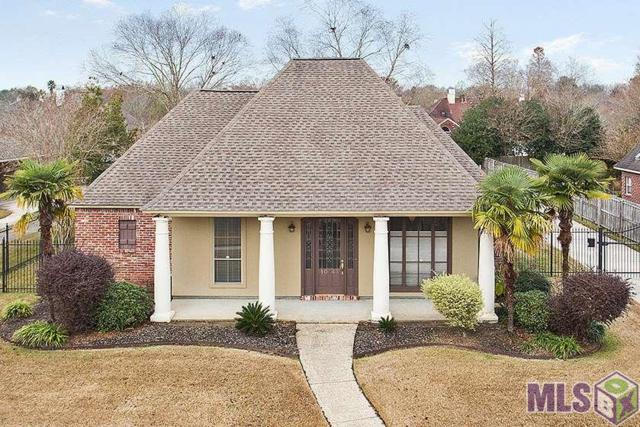 10745 Hillshire Ave, Baton Rouge, LA 70810 (#2018020346) :: Patton Brantley Realty Group
