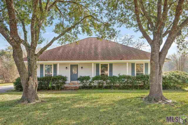 11818 Pheasantwood Dr, Baker, LA 70714 (#2018020377) :: Darren James & Associates powered by eXp Realty