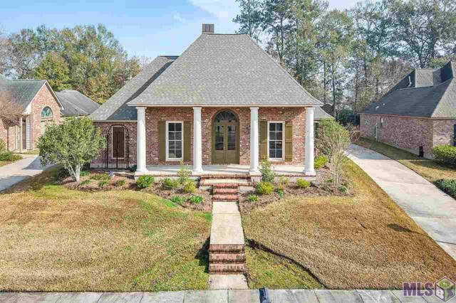 9335 Homestead Dr, Baton Rouge, LA 70817 (#2018020380) :: The W Group with Berkshire Hathaway HomeServices United Properties