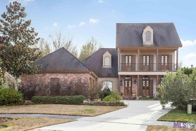 1574 Royal Troon Ct, Zachary, LA 70791 (#2018020384) :: The W Group with Berkshire Hathaway HomeServices United Properties