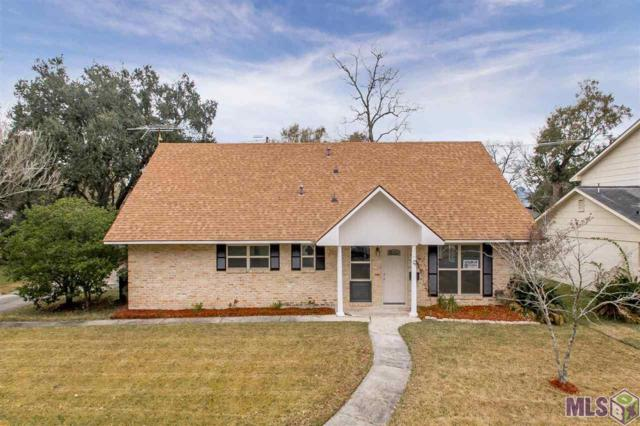 11441 Millburn Dr, Baton Rouge, LA 70815 (#2018020385) :: The W Group with Berkshire Hathaway HomeServices United Properties