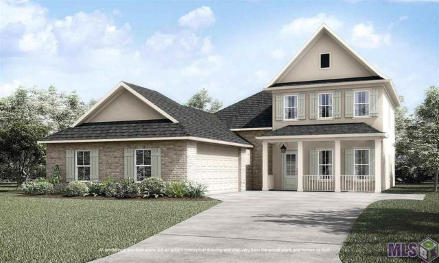 3607 Cruden Bay Dr, Zachary, LA 70791 (#2018020423) :: The W Group with Berkshire Hathaway HomeServices United Properties