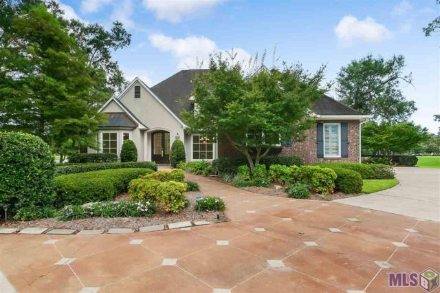 30604 Carter Cemetery Rd, Springfield, LA 70462 (#2018020425) :: The W Group with Berkshire Hathaway HomeServices United Properties