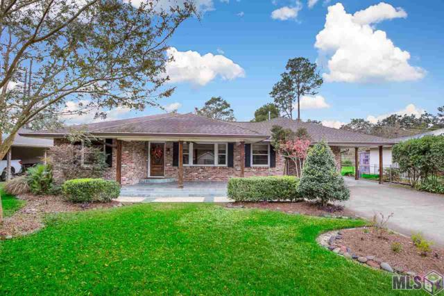 1430 Country Club Dr, Baton Rouge, LA 70808 (#2018020455) :: David Landry Real Estate