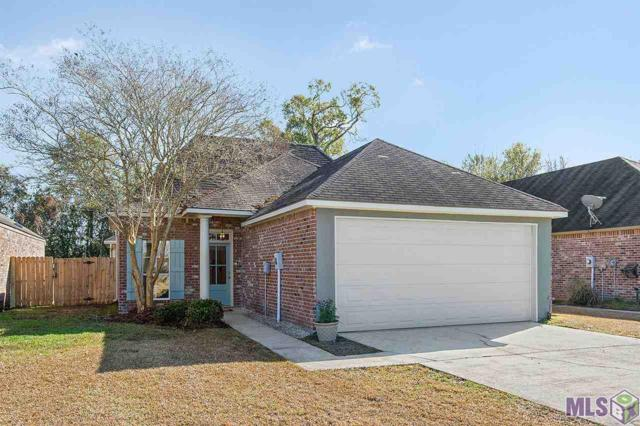 5281 Eastbay Dr, Baton Rouge, LA 70820 (#2018020520) :: Darren James & Associates powered by eXp Realty