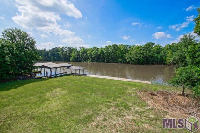 21423 Waterfront East Dr, Maurepas, LA 70449 (#2018020559) :: The W Group with Berkshire Hathaway HomeServices United Properties