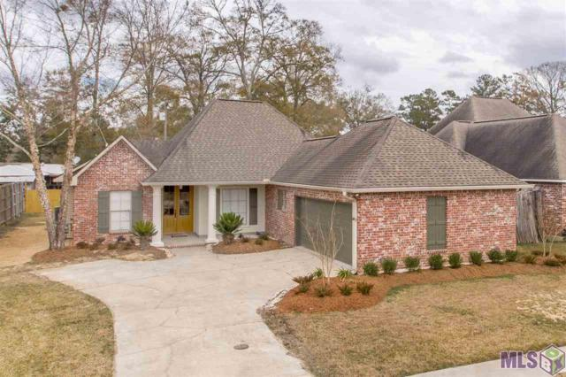7533 Colonial Dr, Denham Springs, LA 70726 (#2018020599) :: Darren James & Associates powered by eXp Realty
