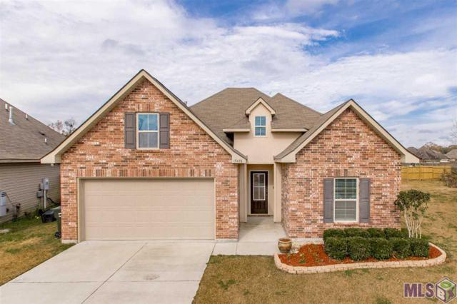 15476 Rosestone Dr, Prairieville, LA 70769 (#2018020614) :: Smart Move Real Estate