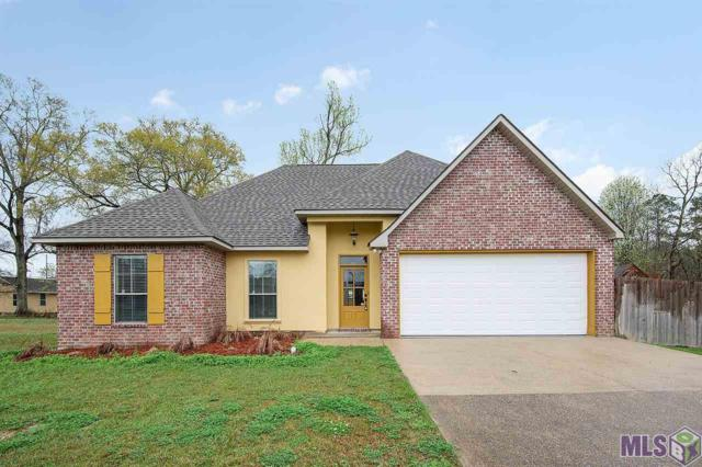 7411 Magnolia Garden Ct, Denham Springs, LA 70706 (#2018020631) :: The W Group with Berkshire Hathaway HomeServices United Properties