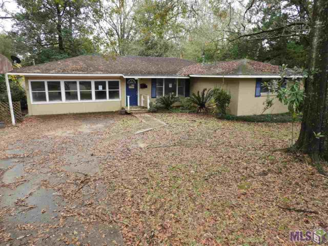 658 Lakeview Dr, Denham Springs, LA 70726 (#2018020636) :: Patton Brantley Realty Group