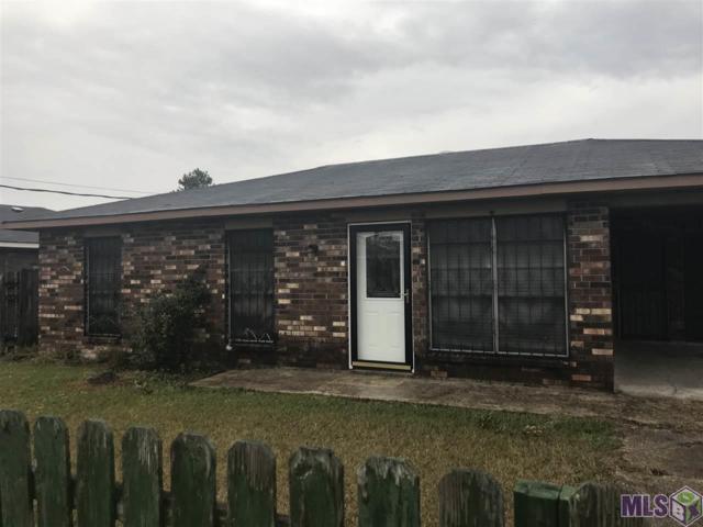 39048 Neptune Blvd, Darrow, LA 70725 (#2018020638) :: David Landry Real Estate