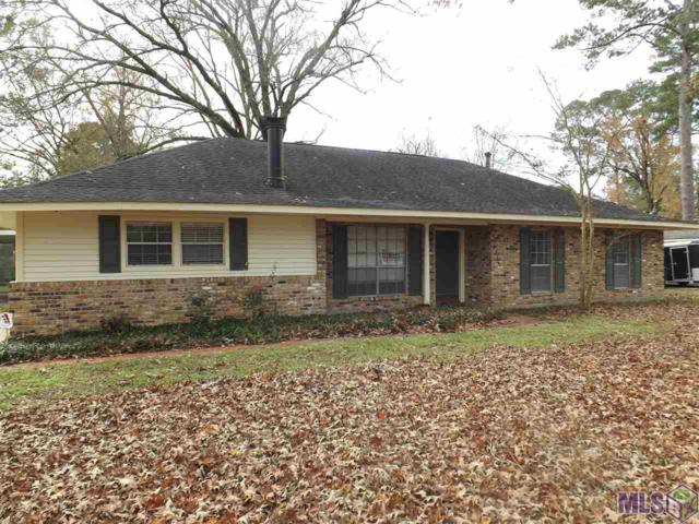 5219 Goodland Dr, Greenwell Springs, LA 70739 (#2018020677) :: Darren James & Associates powered by eXp Realty