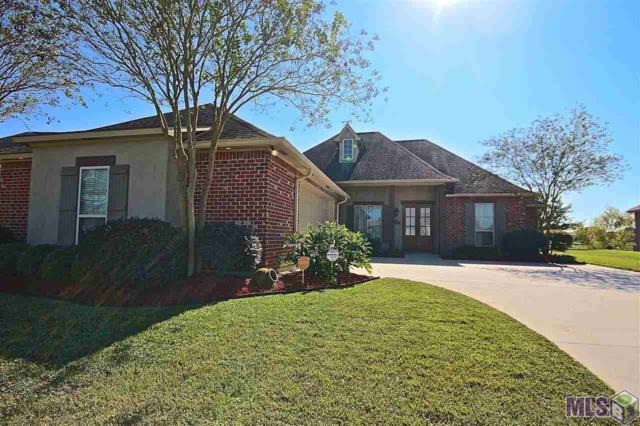 41185 Bayou Segnette Ave, Gonzales, LA 70737 (#2019000011) :: Patton Brantley Realty Group
