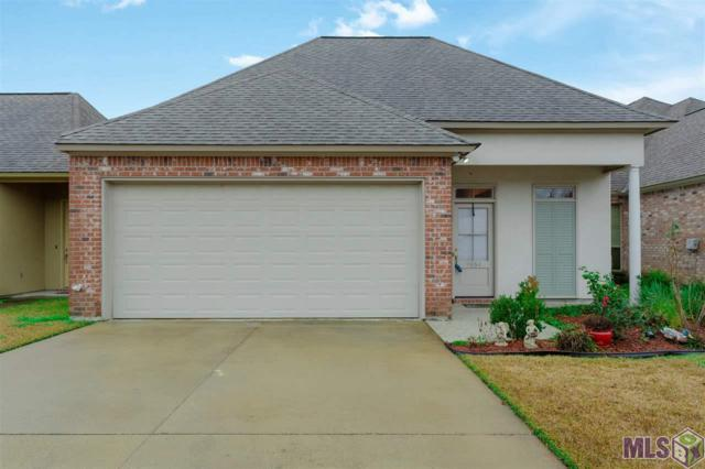 7854 Seville Ct, Baton Rouge, LA 70820 (#2019000063) :: Darren James & Associates powered by eXp Realty