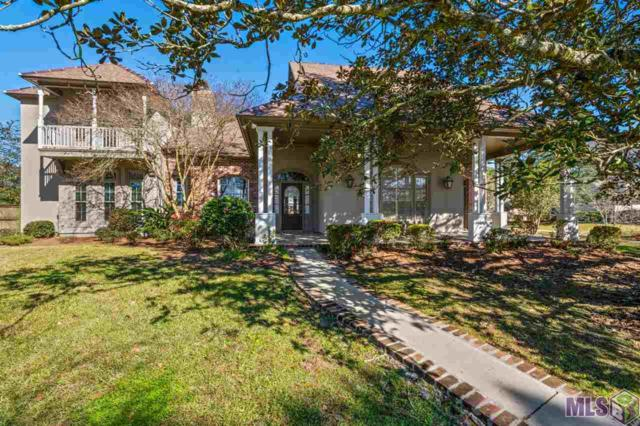 13575 Highland Rd, Baton Rouge, LA 70810 (#2019000119) :: Patton Brantley Realty Group