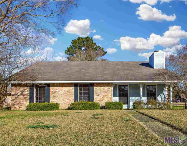14545 Bywood Ave, Baton Rouge, LA 70819 (#2019000217) :: David Landry Real Estate
