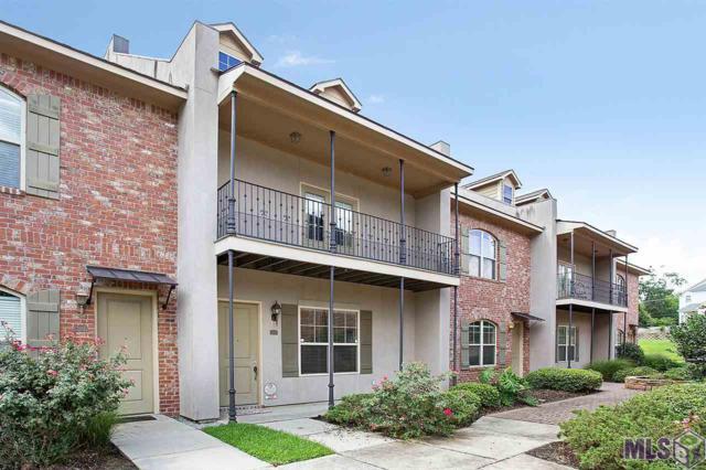 4637 Burbank Dr #204, Baton Rouge, LA 70820 (#2019000229) :: David Landry Real Estate
