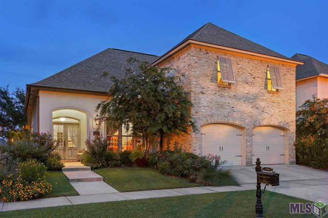 3594 Spanish Trail, Zachary, LA 70791 (#2019000269) :: The W Group with Berkshire Hathaway HomeServices United Properties
