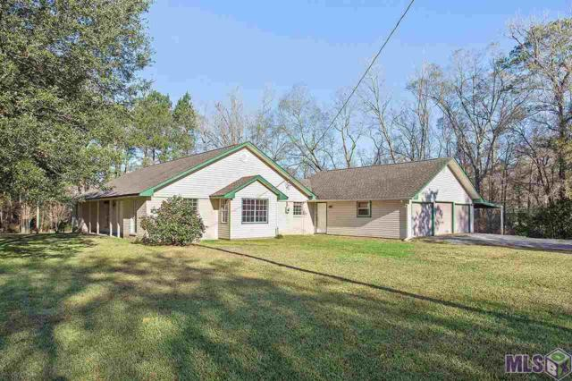 16101 Alphonse Forbes Rd, Greenwell Springs, LA 70739 (#2019000271) :: The W Group with Berkshire Hathaway HomeServices United Properties