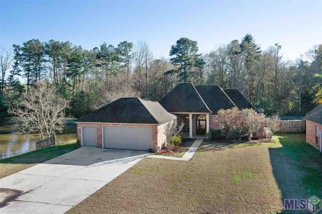 14200 Twelve Oaks Dr, Walker, LA 70785 (#2019000280) :: The W Group with Berkshire Hathaway HomeServices United Properties