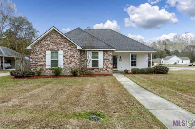 28847 Danielle Ben Dr, Walker, LA 70785 (#2019000308) :: Darren James & Associates powered by eXp Realty