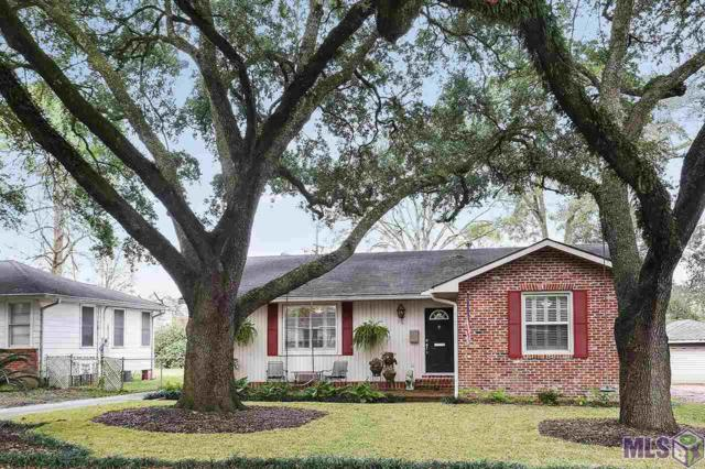 3233 Myrtle Ave, Baton Rouge, LA 70806 (#2019000311) :: The W Group with Berkshire Hathaway HomeServices United Properties