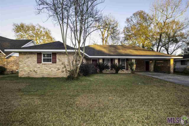 1747 Madras Dr, Baton Rouge, LA 70815 (#2019000323) :: Patton Brantley Realty Group