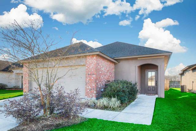 1565 Tasajillo Dr, St Gabriel, LA 70776 (#2019000335) :: The W Group with Berkshire Hathaway HomeServices United Properties