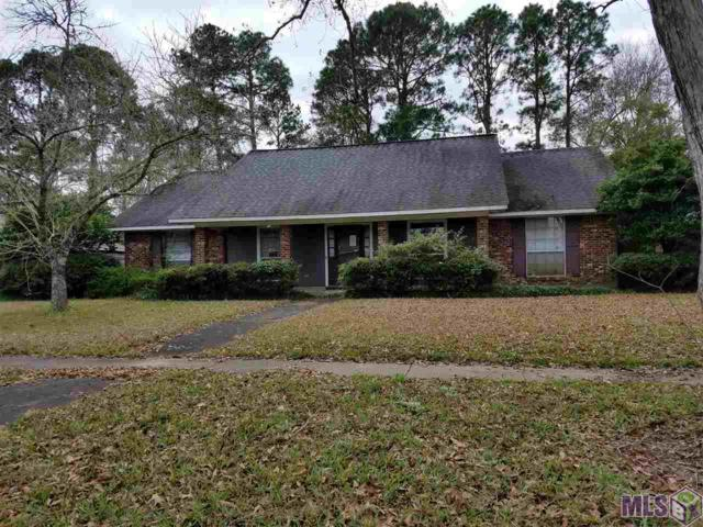 13824 Leighwood Ave, Baton Rouge, LA 70815 (#2019000343) :: The W Group with Berkshire Hathaway HomeServices United Properties
