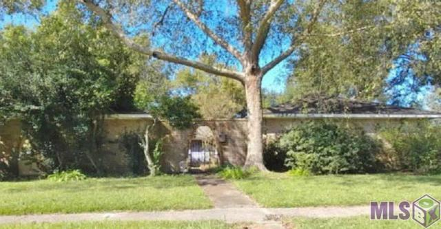13413 Anne Cleves Ave, Baton Rouge, LA 70816 (#2019000350) :: Darren James & Associates powered by eXp Realty