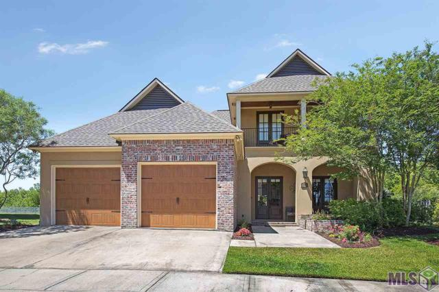 3743 Spanish Trail, Zachary, LA 70791 (#2019000368) :: The W Group with Berkshire Hathaway HomeServices United Properties