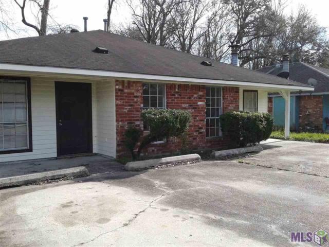 7045-7047 Meadow Park Ave, Baton Rouge, LA 70810 (#2019000374) :: David Landry Real Estate
