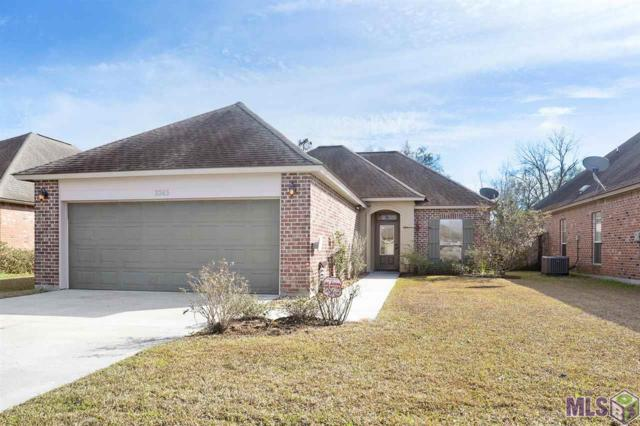 3243 Nicholson Lake Dr, Baton Rouge, LA 70810 (#2019000377) :: Patton Brantley Realty Group