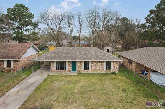 7847 Greenwell, Baton Rouge, LA 70812 (#2019000381) :: Patton Brantley Realty Group