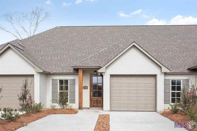 38038 Natchez Ct #3, Prairieville, LA 70769 (#2019000384) :: Patton Brantley Realty Group