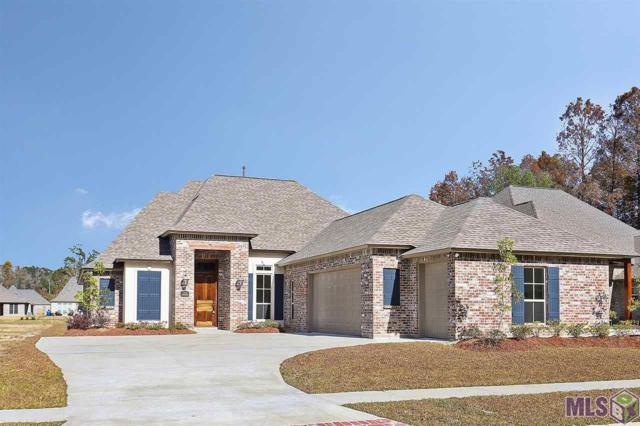 37412 Whispering Hollow Ave, Prairieville, LA 70769 (#2019000386) :: The W Group with Berkshire Hathaway HomeServices United Properties