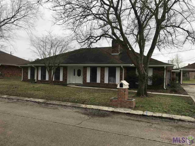 129 Belle Grove Dr, Laplace, LA 70068 (#2019000406) :: Patton Brantley Realty Group