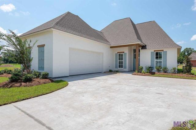 13120 Oakbourne Ave, Geismar, LA 70734 (#2019000415) :: The W Group with Berkshire Hathaway HomeServices United Properties