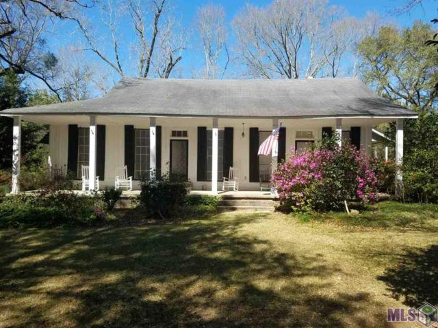 477 Old Jackson Hwy, Liberty, MS 39645 (#2019000419) :: Darren James & Associates powered by eXp Realty