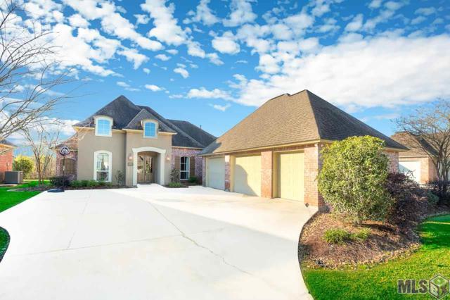 17952 Villa Lake Ave, Greenwell Springs, LA 70739 (#2019000467) :: Patton Brantley Realty Group