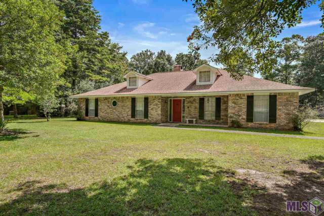 5322 Lesage Dr, Greenwell Springs, LA 70739 (#2019000496) :: Patton Brantley Realty Group