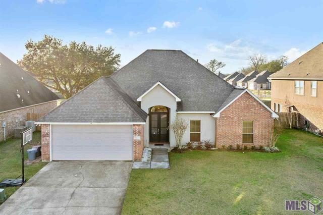 12135 Cypress Park Dr, Geismar, LA 70734 (#2019000503) :: The W Group with Berkshire Hathaway HomeServices United Properties