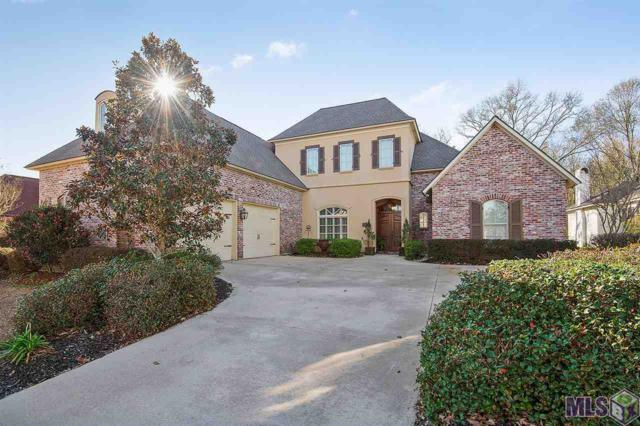 1716 Royal Troon Ct, Zachary, LA 70791 (#2019000505) :: The W Group with Berkshire Hathaway HomeServices United Properties