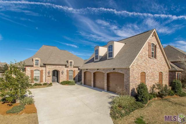 1623 Gleneagles Bend, Zachary, LA 70791 (#2019000552) :: The W Group with Berkshire Hathaway HomeServices United Properties