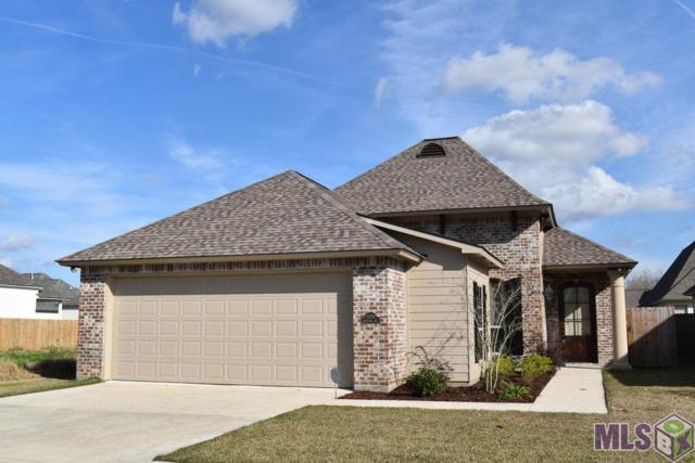 12098 Rotterdam Ave, Geismar, LA 70734 (#2019000555) :: The W Group with Berkshire Hathaway HomeServices United Properties