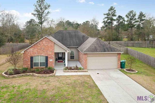 13918 Cantebury Ave, Denham Springs, LA 70726 (#2019000561) :: Darren James & Associates powered by eXp Realty