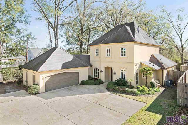 8718 Old Hammond Hwy, Baton Rouge, LA 70809 (#2019000599) :: Patton Brantley Realty Group
