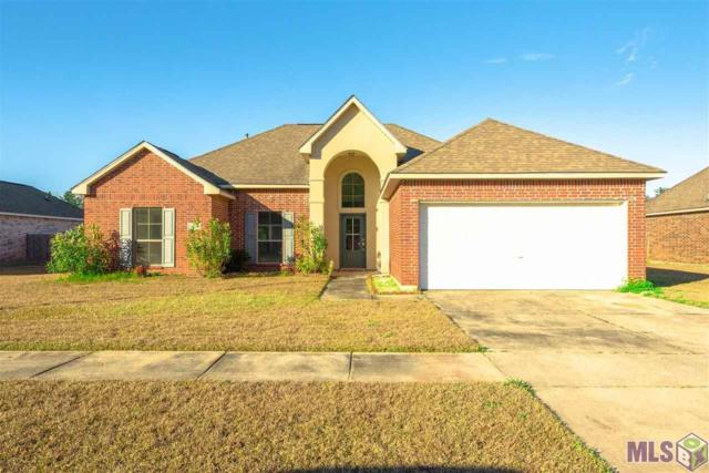 12795 Diamond Lake Dr, Walker, LA 70785 (#2019000602) :: The W Group with Berkshire Hathaway HomeServices United Properties