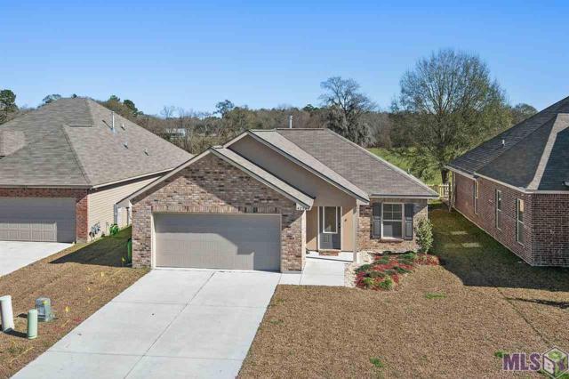 42564 Baystone Ave, Prairieville, LA 70769 (#2019000607) :: Smart Move Real Estate