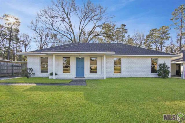 15526 S Post Oak Ct, Greenwell Springs, LA 70739 (#2019000621) :: Patton Brantley Realty Group